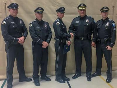 061119 CHA new officer Shannon Kane