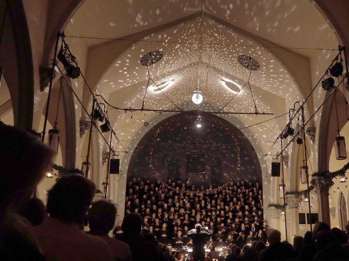 PHOTOS: A transcendent weekend of Christmas Pops