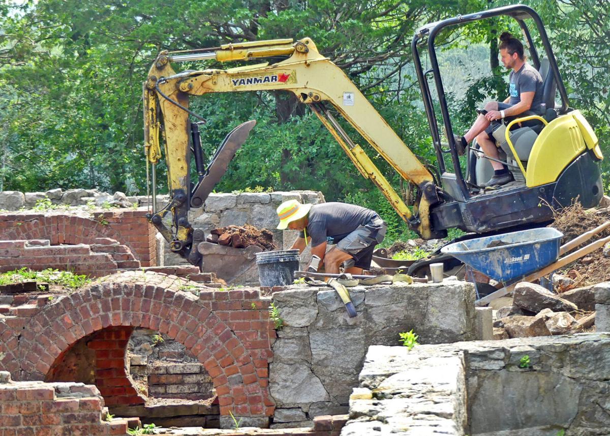 072121 MYS Stillman foundation restoration Coogan Farm hh 64425.JPG