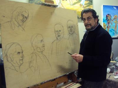 Michael Sullo