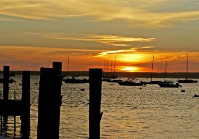 Westerly Town Council taking hard look at harbor; deauthorization proposal could help save moorings