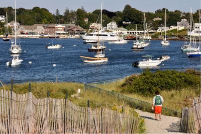Public input sought for harbor plan, other sessions proposed