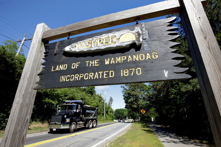 As Interior reconsiders trust decision, Mashpee Wampanoags fear loss of tribal sovereighty