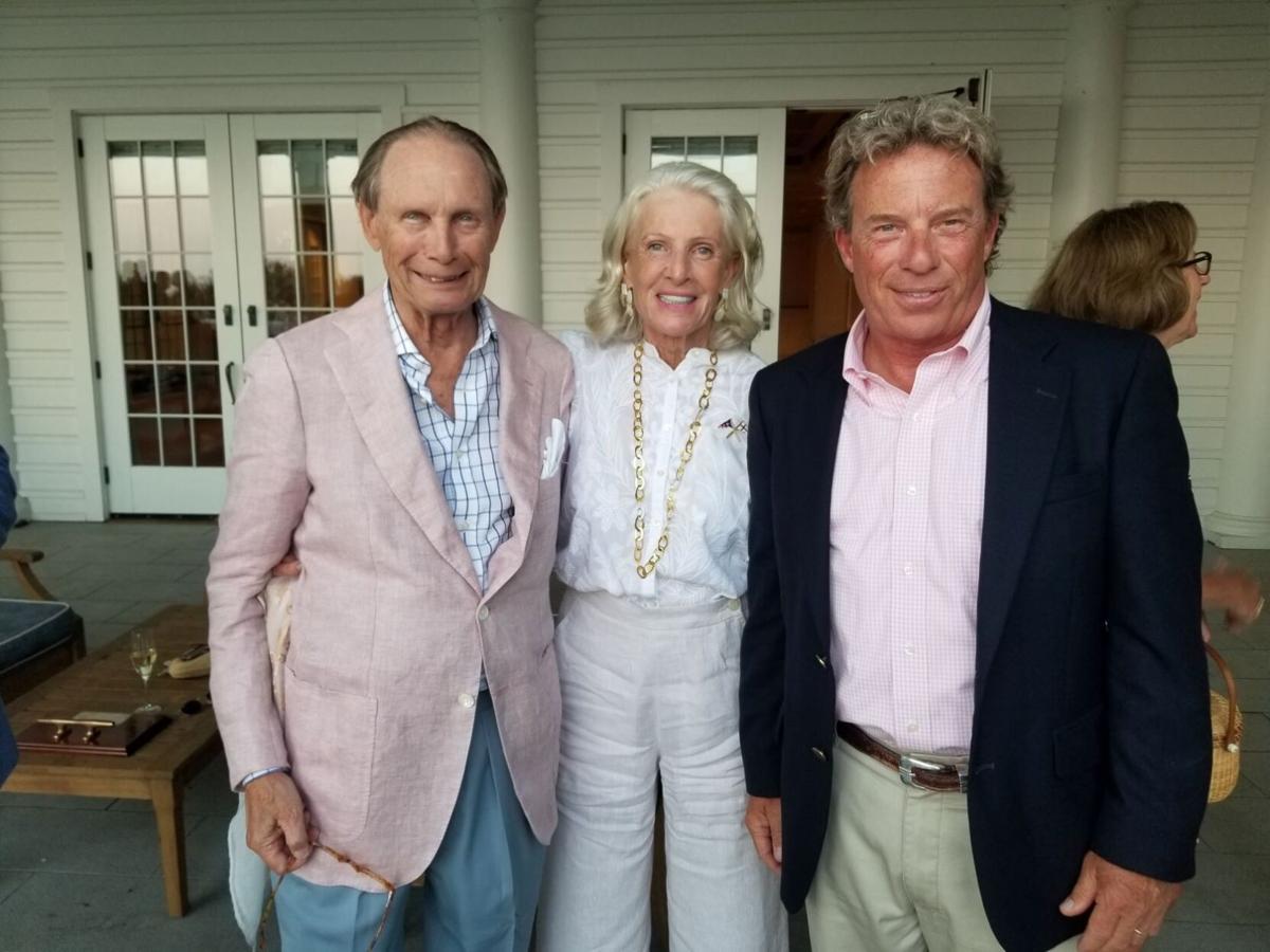 Herreshoff Jubilee at Ocean House - Chuck Royce, Geren Fauth, Bill Lynn.jpg