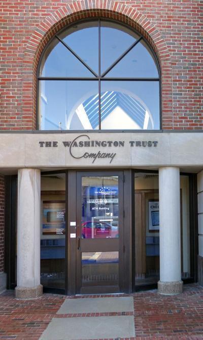 standing Washington Trust Bank
