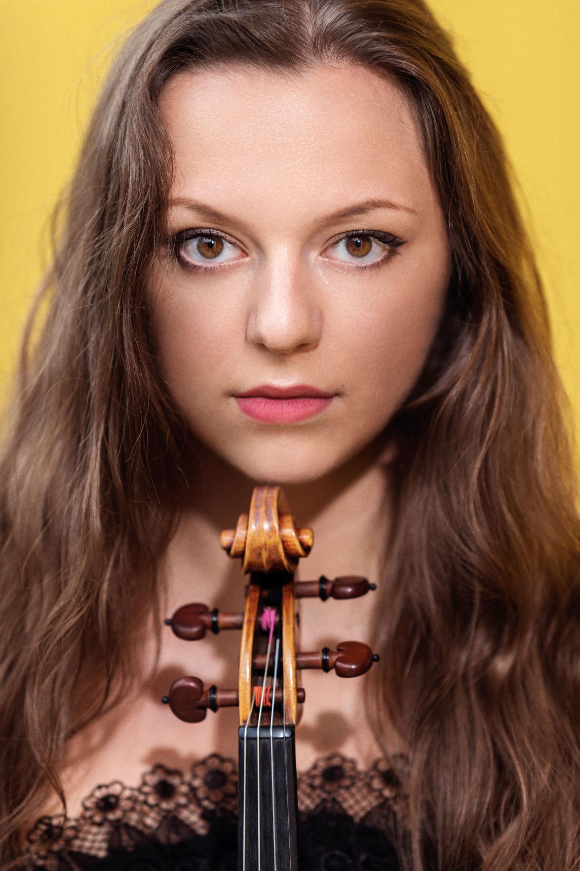 Maria Ioudenitch