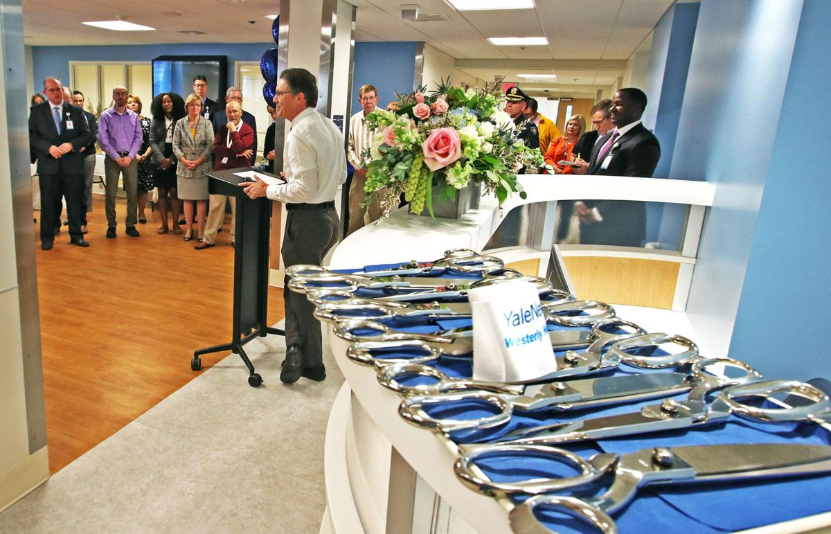 092019 WES Westerly Hospital opens geriactric psych ward 1271.JPG