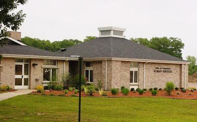 Stonington Human Services Building