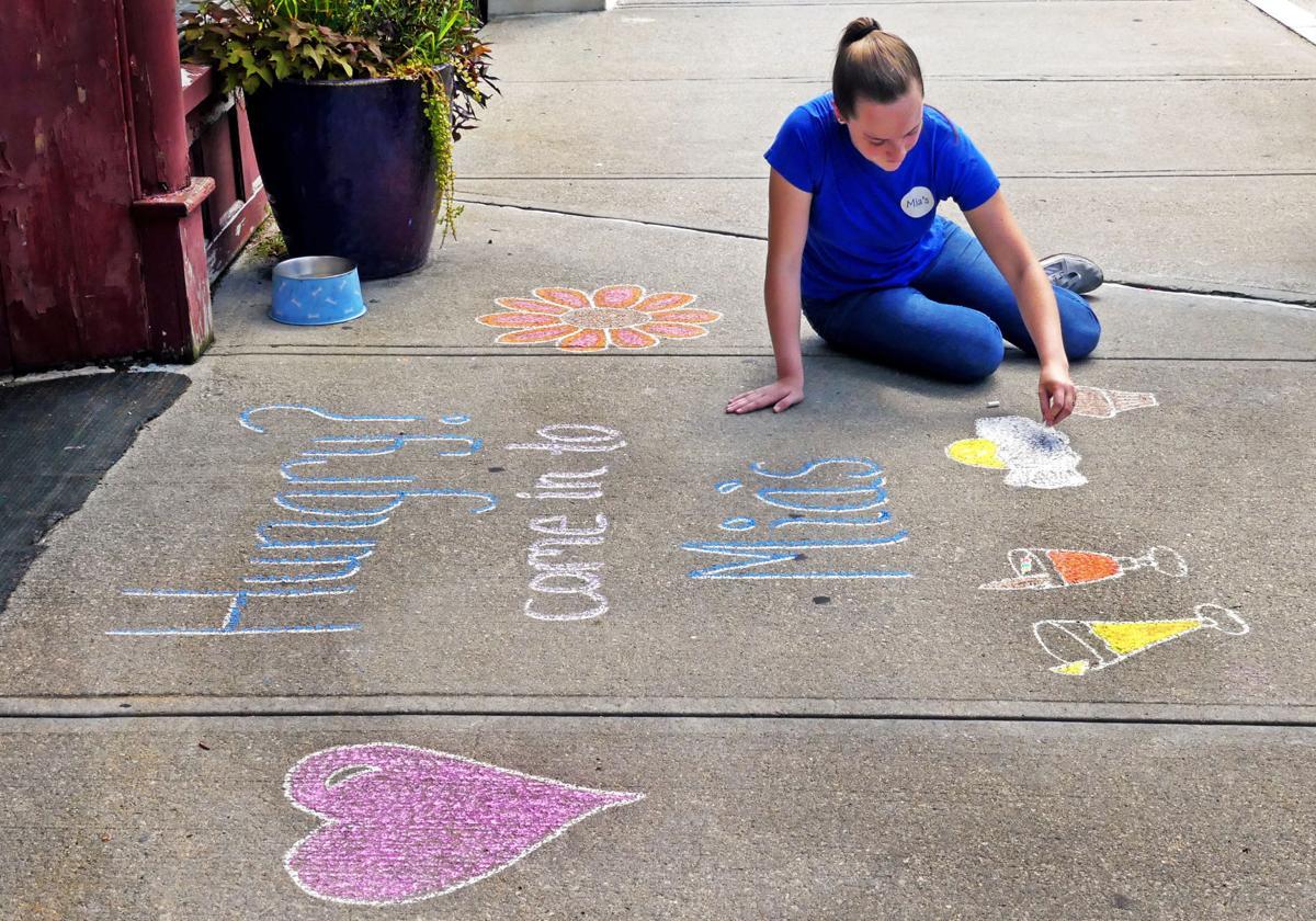 081419 PAW Mia's sidewalk chalk advertising 9.JPG