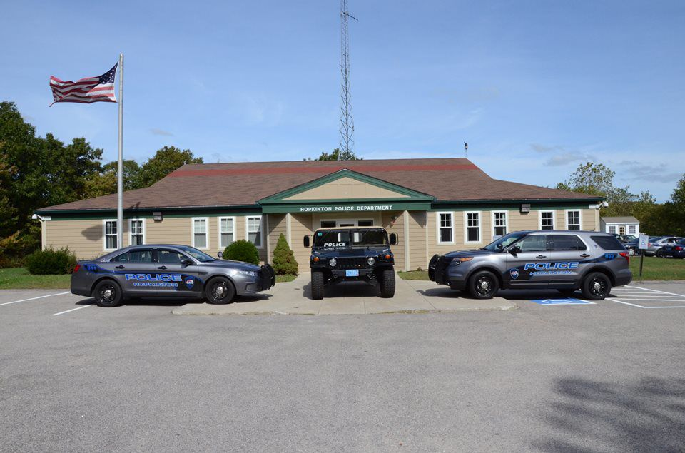 Police logs: Tuesday, Sept. 21, 2021