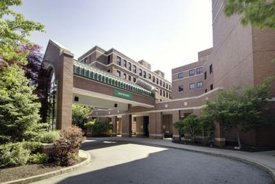 standing L+M Hospital