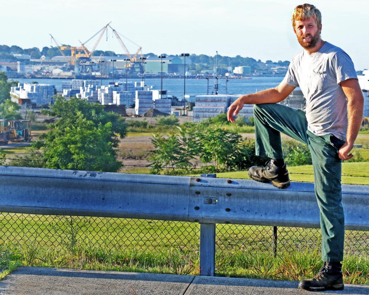 072519 REG Kevin Blacker at NL State Pier 139.JPG