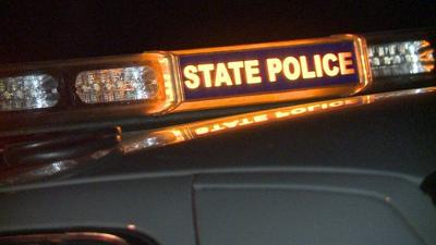 State Police standing