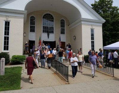 Area Religious Services, Sept. 17