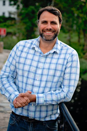 Mike Urgo, I (D), 1st Selectman.jpg