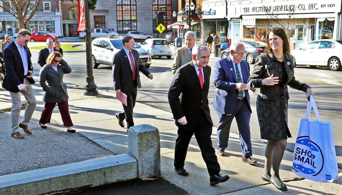 112619 WES RI Senators and Rep SBA visit 2507.JPG