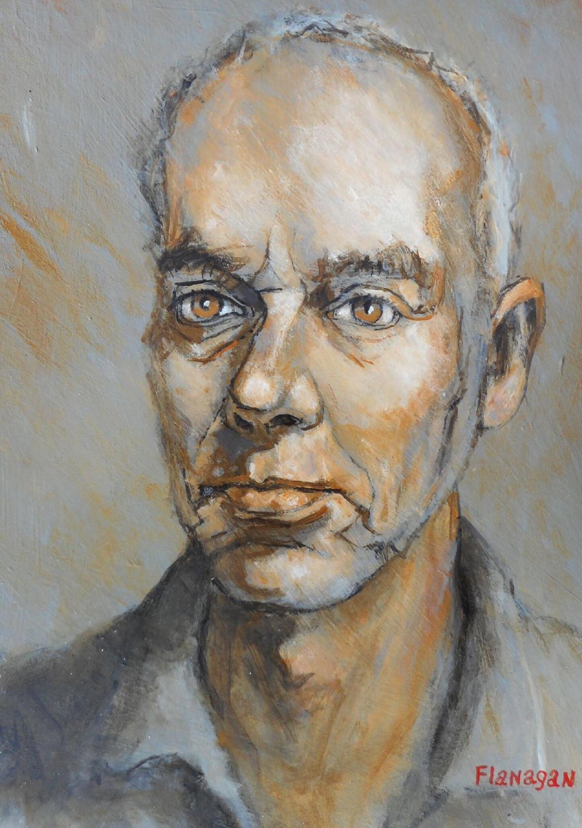 Flanagan Self Portrait.png