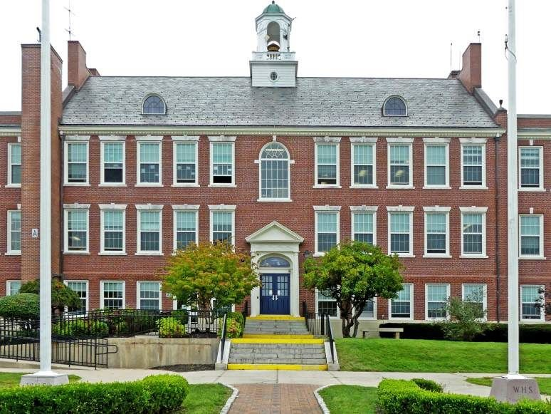 Westerly's top 2 school administrators receive contract extensions