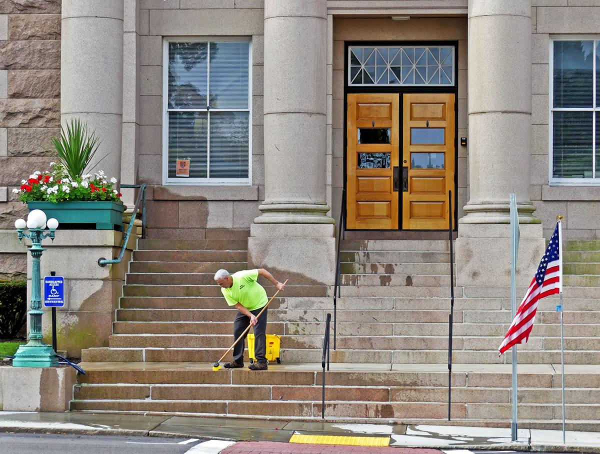 091119 WES Town Hall steps scrubbed 14.JPG
