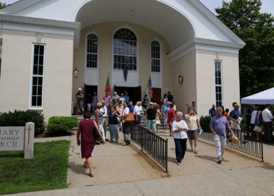 Area Religious Services Sept.21 – 27, 2018