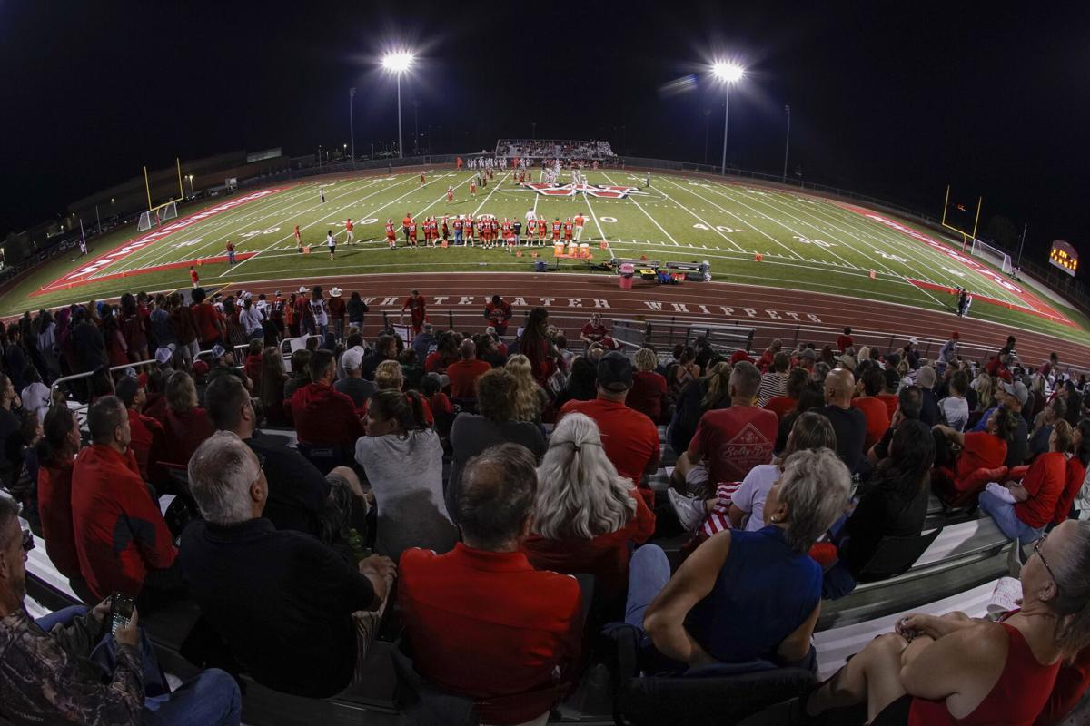 Virus Outbreak School Funding Sports