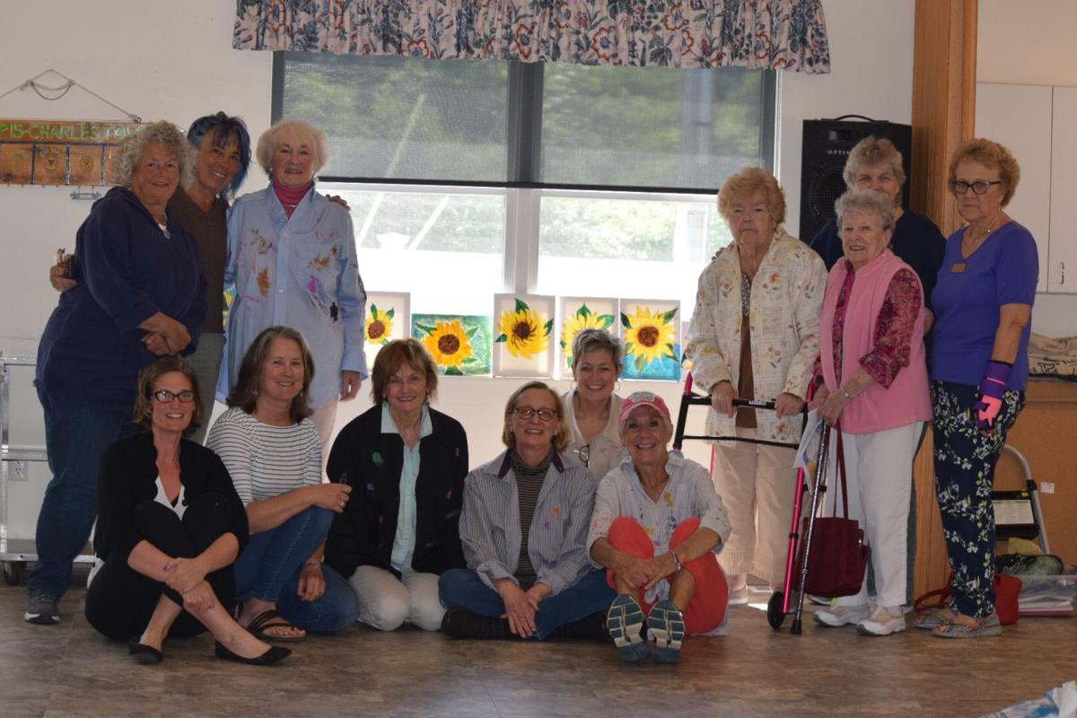 Master Gardeners Sunflower Presentation Group Picture.jpg