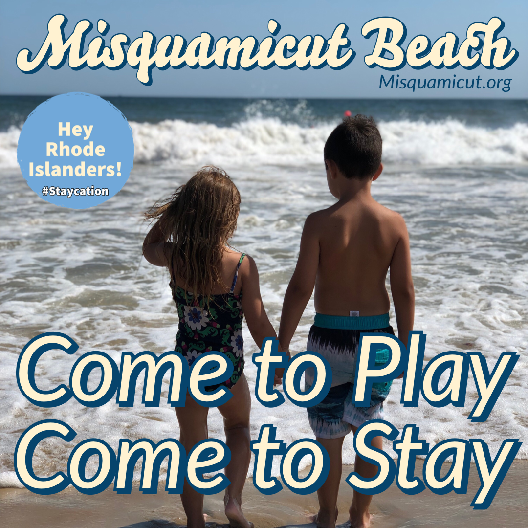 Misquamicut - come to play