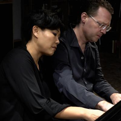 Stephanie Ho & Saar Ahuvia Photo courtesy La Grua Center