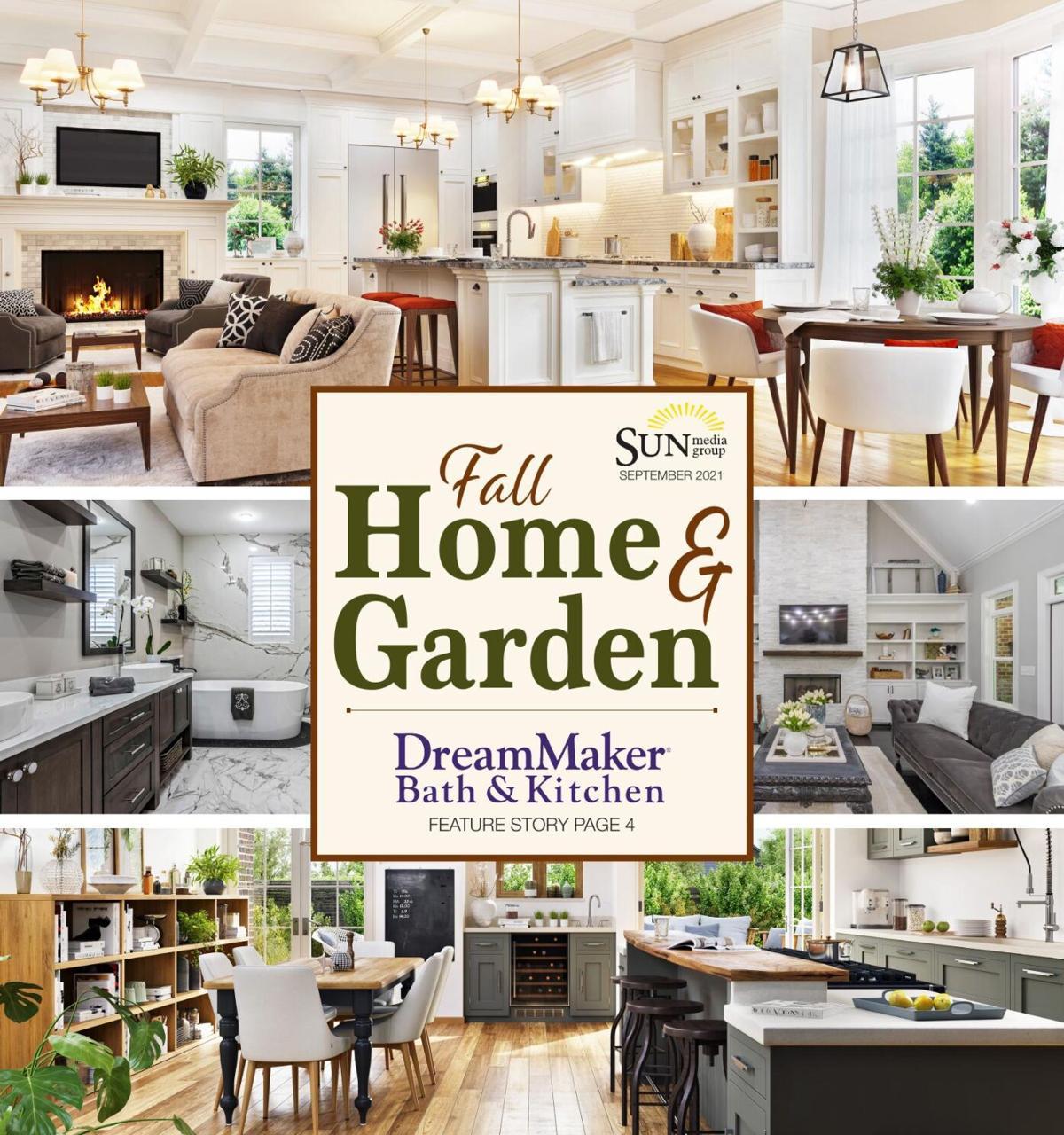 Fall Home & Garden 2021