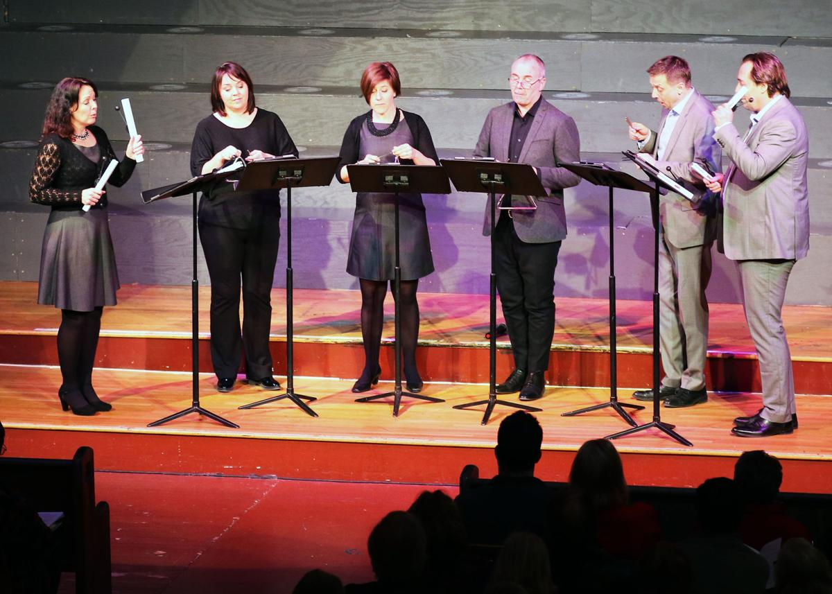 020519 WLD nordic kent hall performance 2