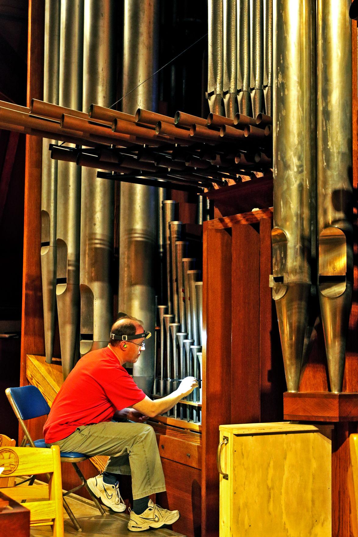 110719 WES Christ Church Fisk organ tuned 505.JPG