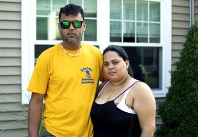 Puerto Rico Hurricane Evacuees