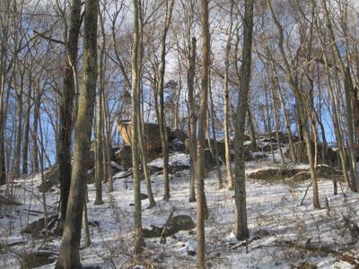 Old Mystic Ridge