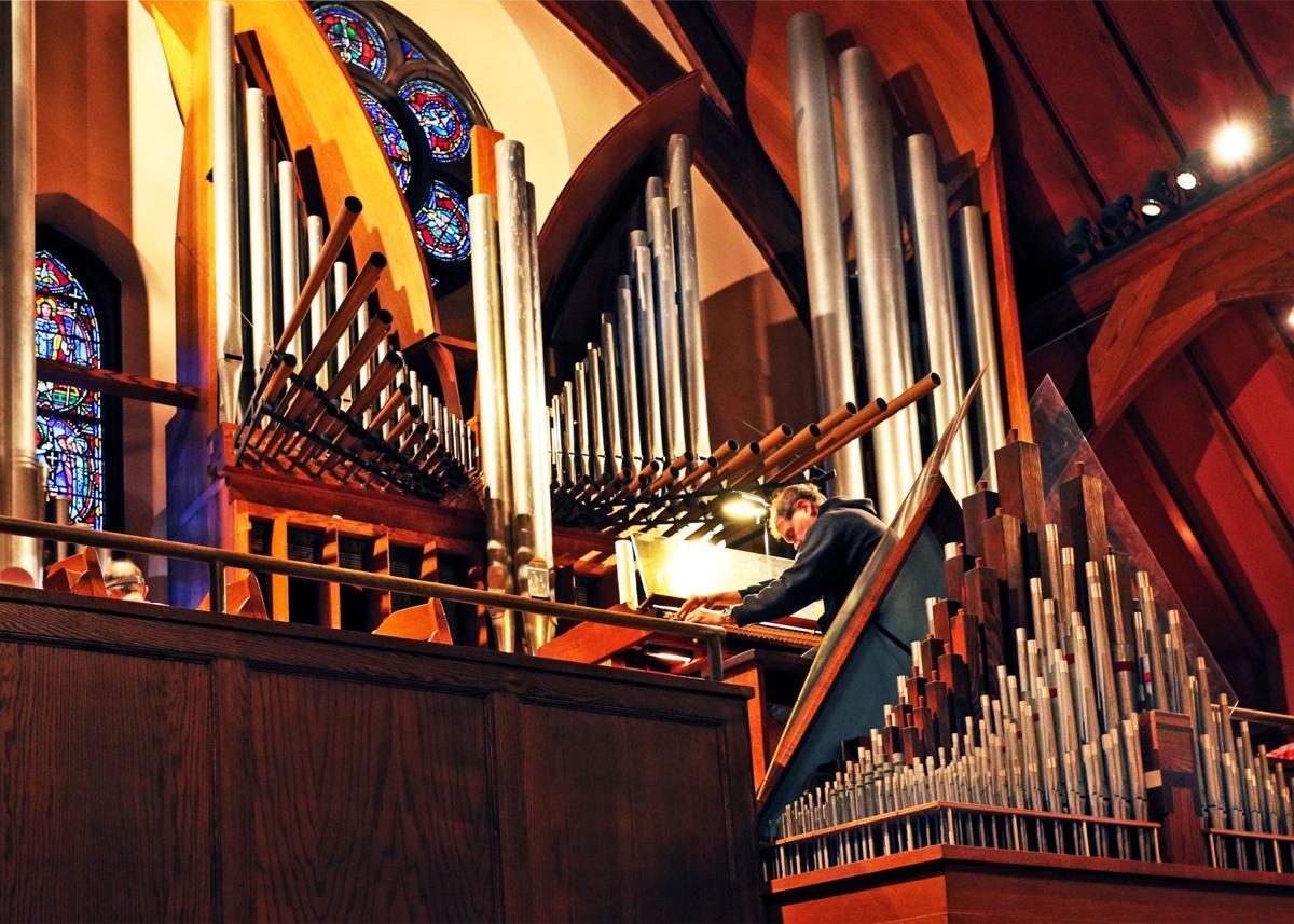 110719 WES Christ Church Fisk organ tuned 491.JPG