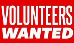 Looking for a volunteer opportunity? Here's some from around the region.