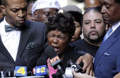 Racial Injustice Racial Trauma