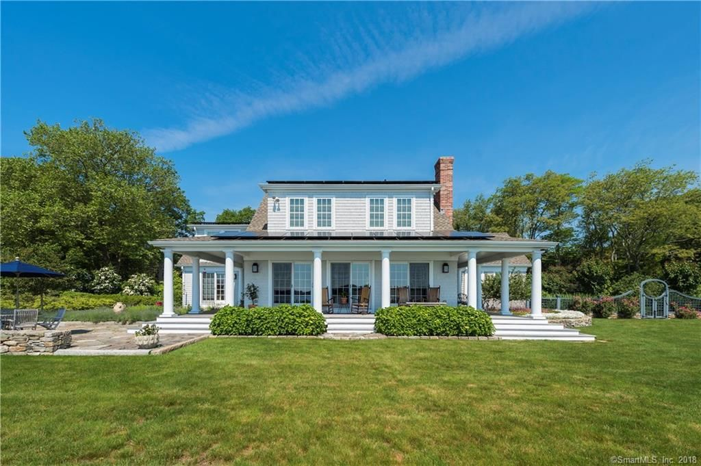Masons Island home sale