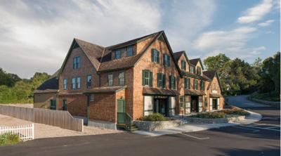 Babcock-Smith, Lanphear Livery earn Historic Preservation awards
