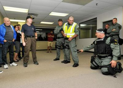 Westerly police taking applications for September Citizens Police Academy