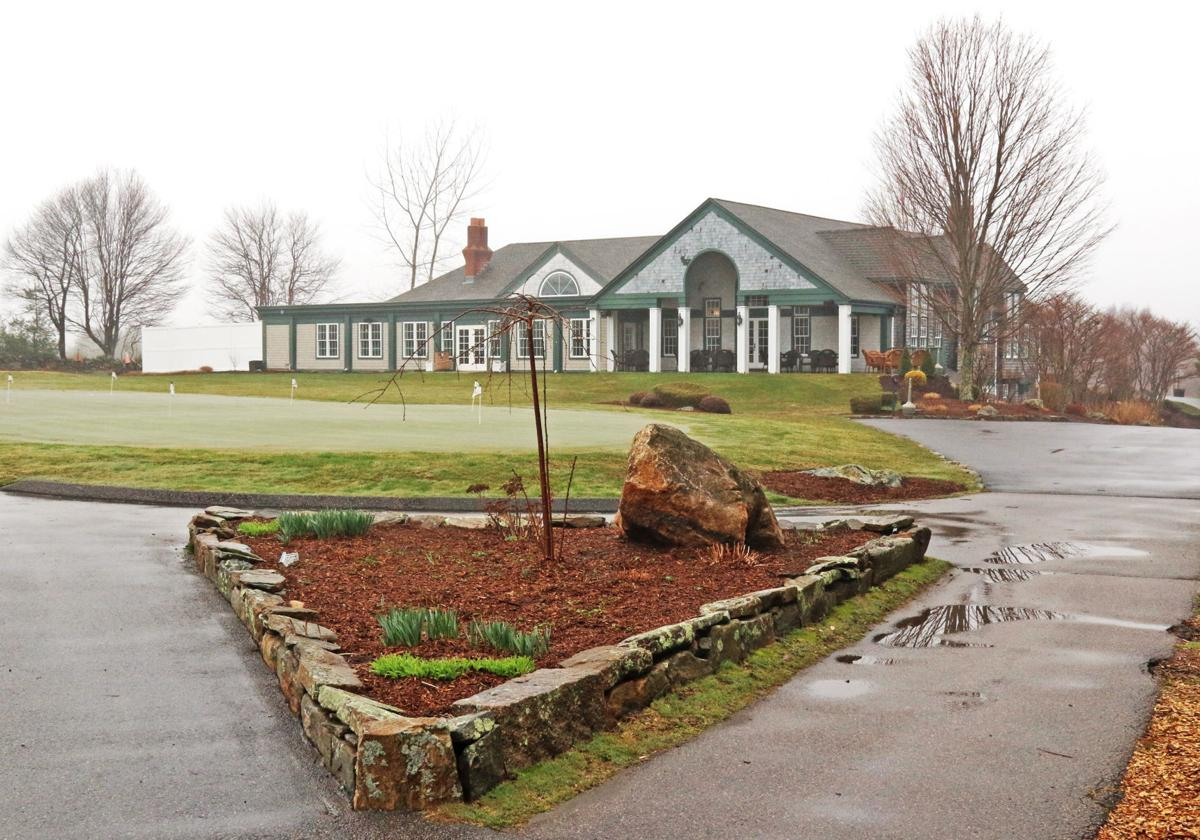 STN country club at 30