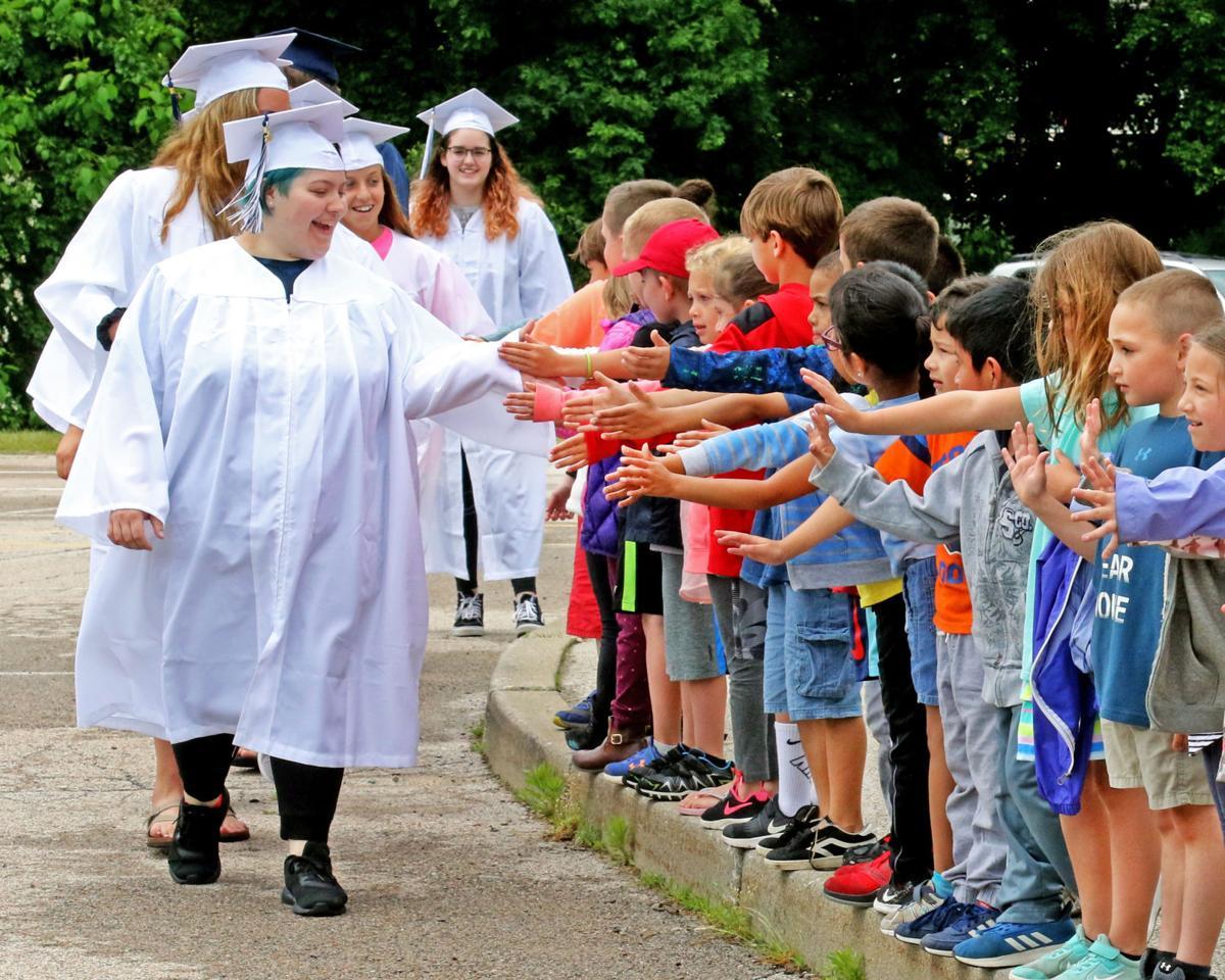 061119 WES WHS grads visit Springbrook School 168.JPG