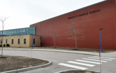 standing westerly middle school