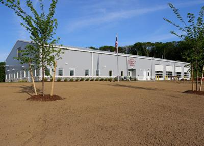 United it stands: North Stonington fire, ambulance set to move into new state-of-the-art facility later this month