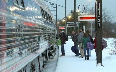 Amtrak tunnel project scrambling as funding deadline looms