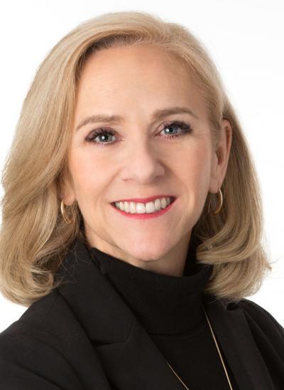 Forrester named executive VP