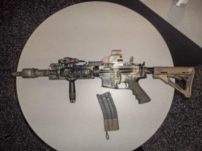 050819 POL gun DUI airsoft rifle