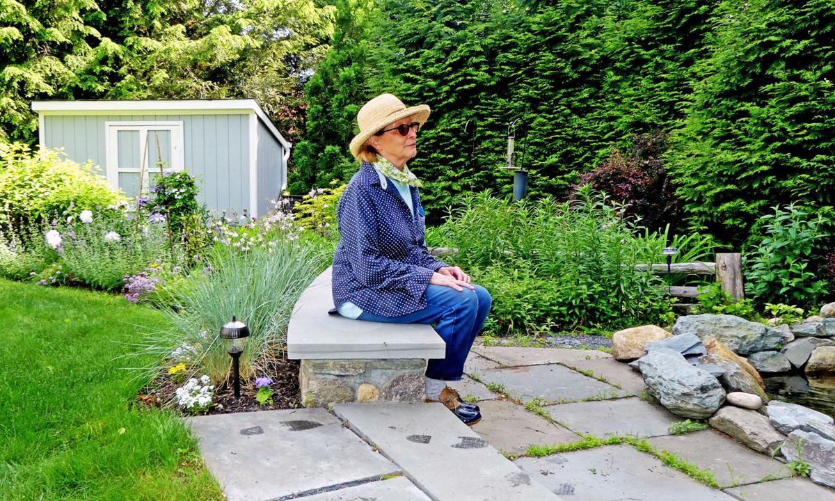 Gardening tour