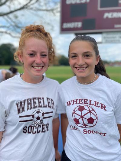 Wheeler captains