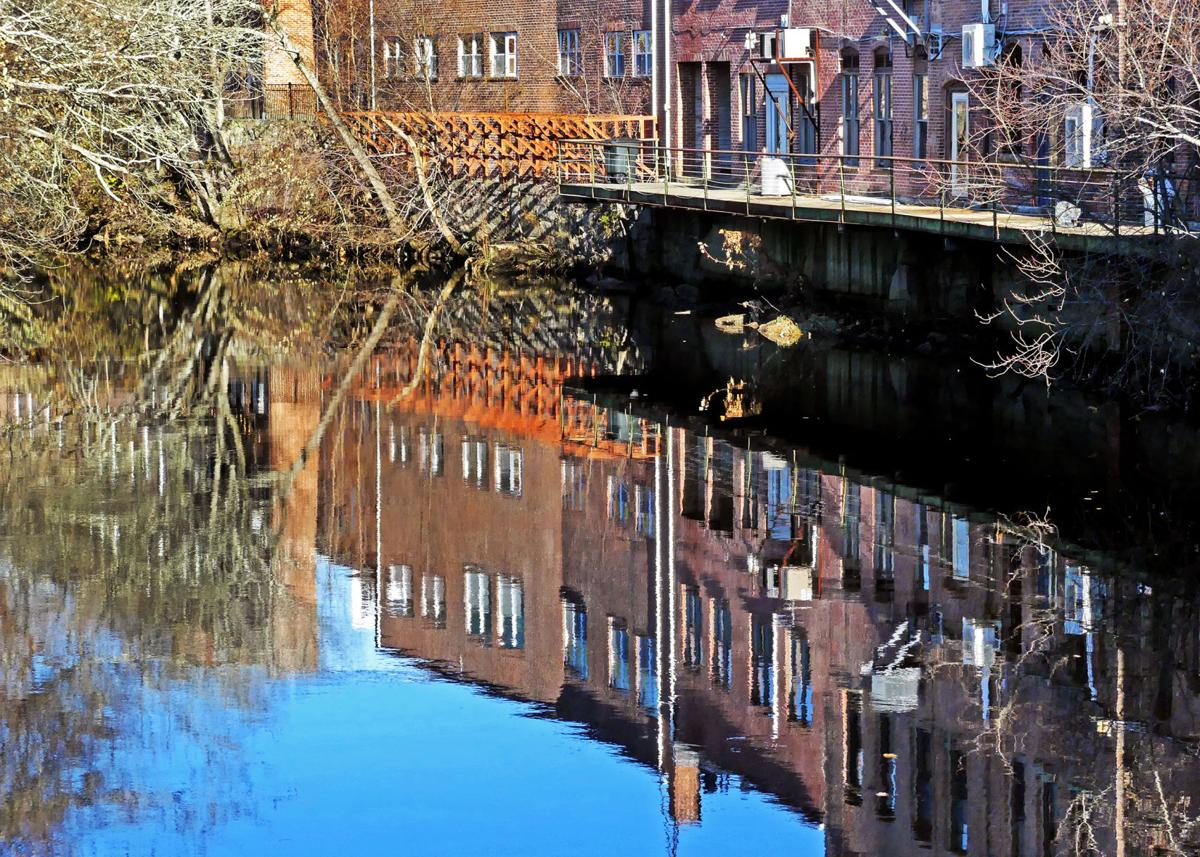 112119 PAW River reflections in downtown 1861.JPG
