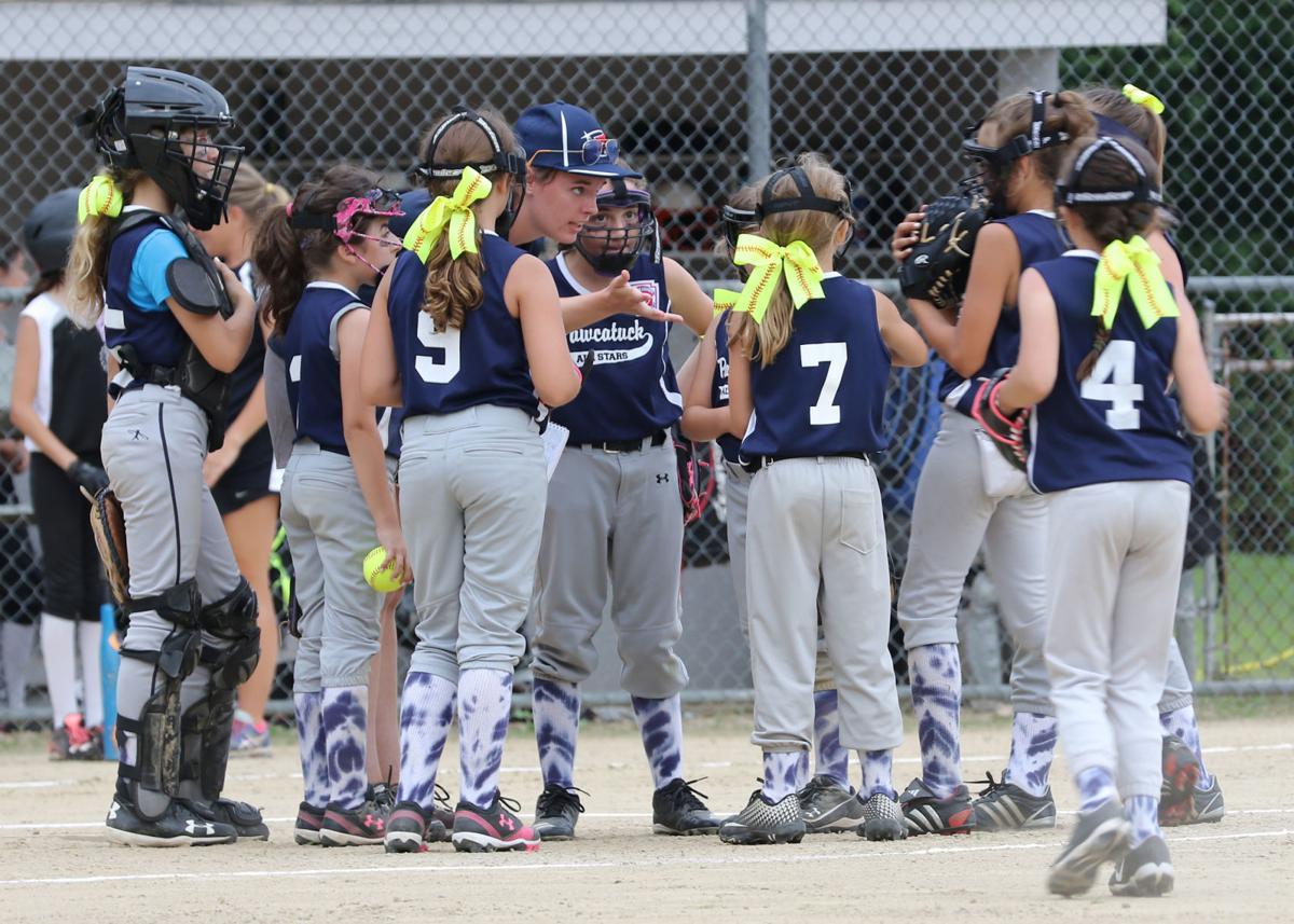 Little League softball: Pawcatuck falls in District 10 tournament | Latest  Sports | thewesterlysun.com